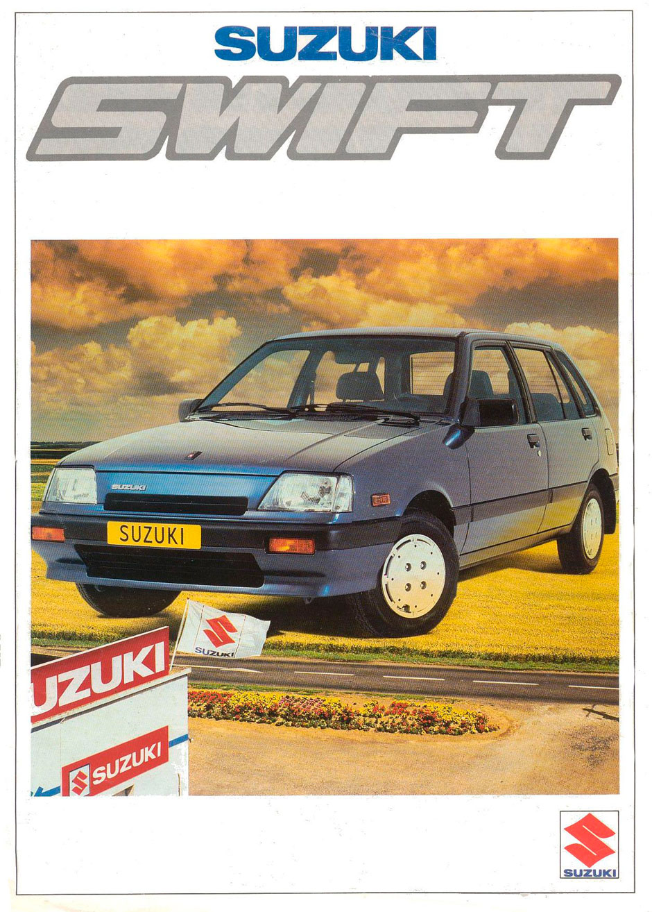 Suzuki Swift Gti