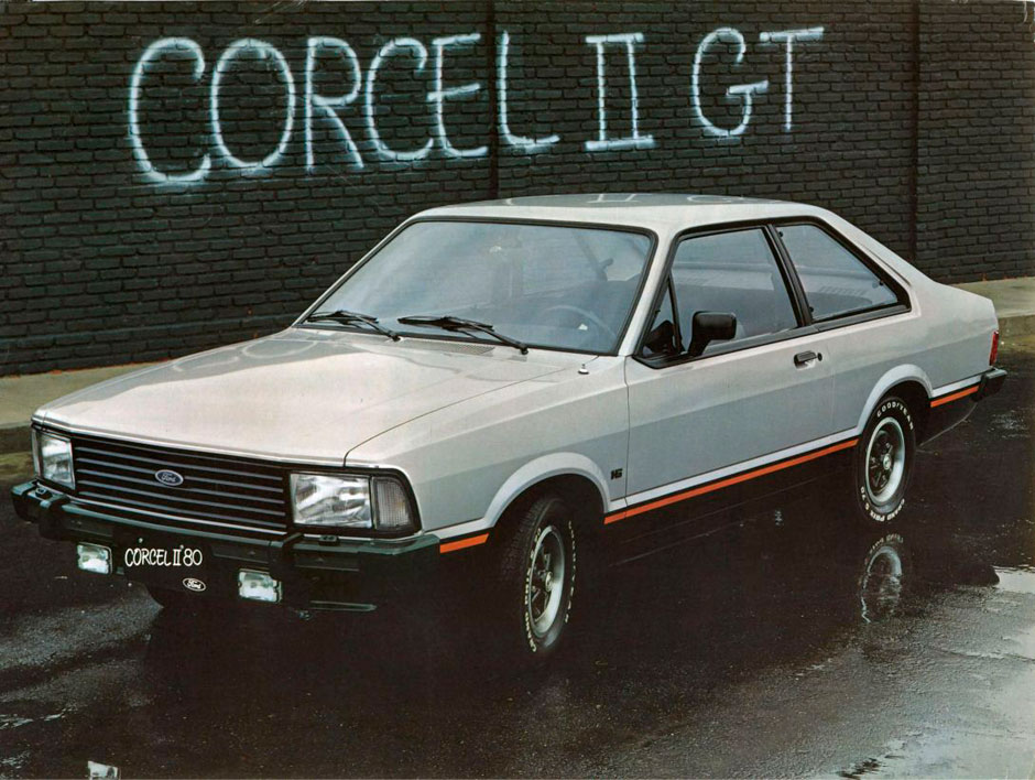 Ford Corcel 1979