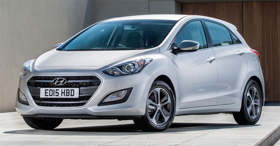 Hyundai ix30 review