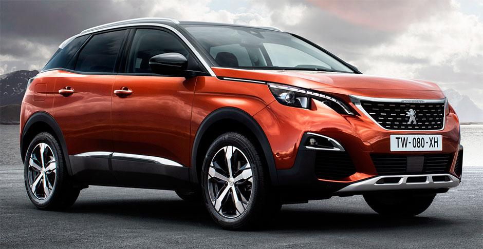 Peugeot 3008 2017 | цена, комплектация, модельный год: http://topruscar.ru/komplektacii-ceny/2017/peugeot-3008-2017
