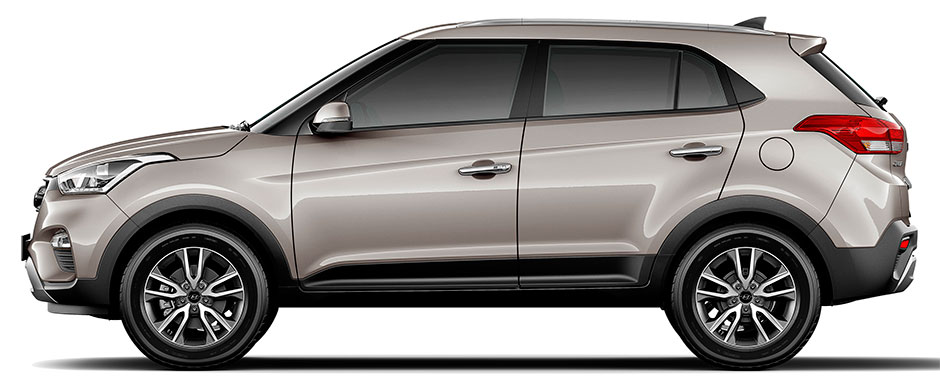 Хендай Солярис новый кузов - фото, цена и