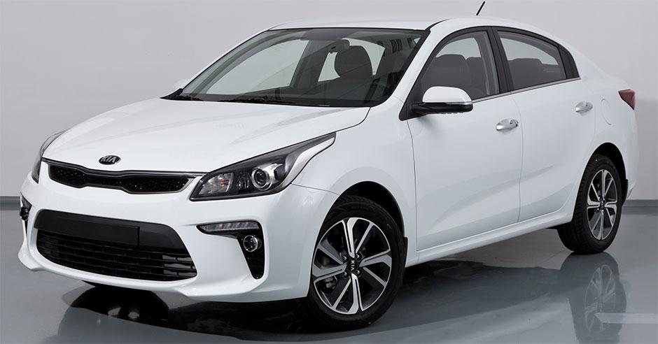 Kia <em>солярис 2018 или рио 2018 новый кузов</em> Rio