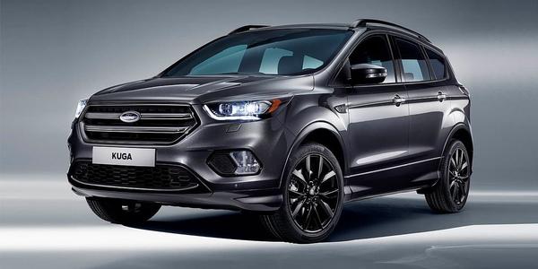 Форд Куга 2019-2020 фото комплектации и цены новой модели кроссовера от Ford 3-го поколения