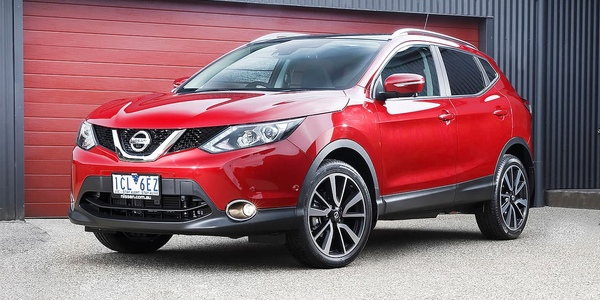 Nissan Qashqai 2019-2020 - цена (новая), комплектации и технические характеристики