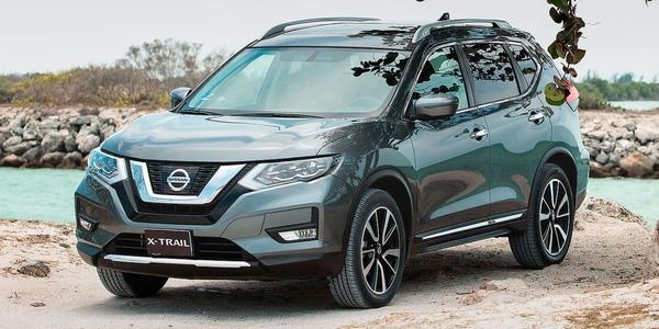 Купить Ниссан X-Trail - цена на новый Nissan X-Trail 2019-2020, комплектации у официального дилера в
