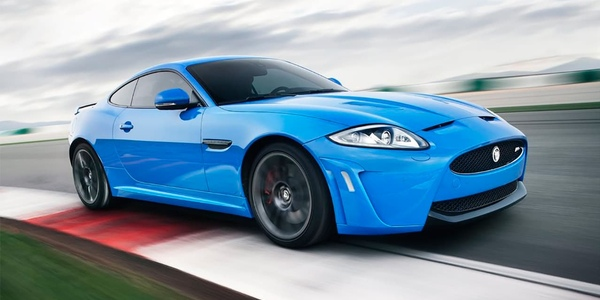 Тест-драйв суперкаров Jaguar XKR-S, Bentley Continental Supersports и Aston Martin DBS
